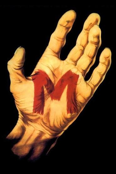 دانلود فیلم ام  M 1931 دوبله فارسی + زیرنویس فارسی