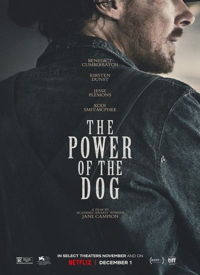 دانلود فیلم قدرت سگ The Power of the Dog 2021