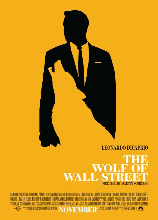 دانلود فیلم گرگ وال استریت The Wolf of Wall Street 2013 دوبله فارسی