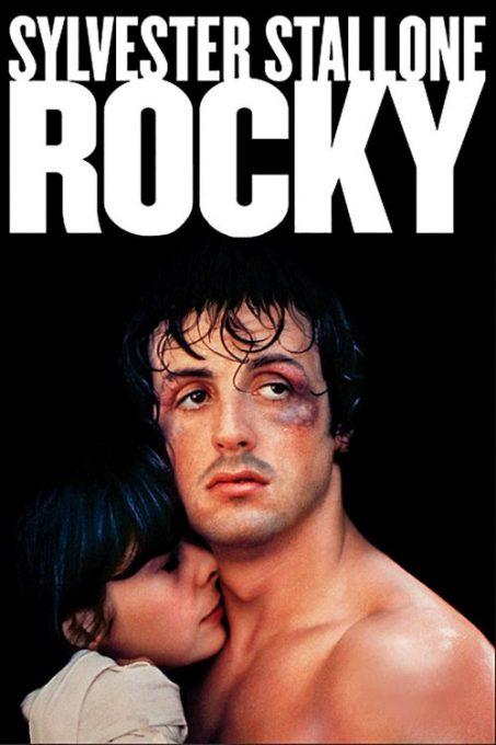 دانلود فیلم راکی Rocky 1976 دوبله فارسی