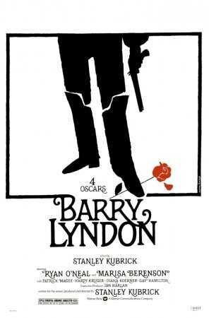 دانلود فیلم Barry Lyndon 1975 دوبله فارسی