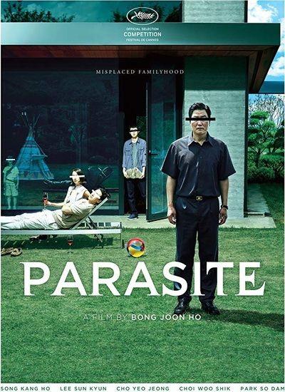 دانلود فیلم انگل 2019 دوبله فارسی Parasite پاراسایت