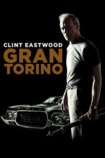 دانلود فیلمGran Torino 2008 دوبله فارسی