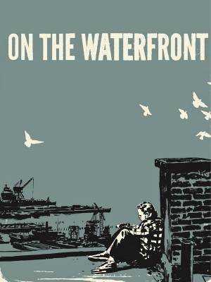 دانلود فیلم On the Waterfront 1954 در بارانداز دوبله فارسی