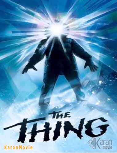 دانلود فیلم The Thing 1982 دوبله فارسی