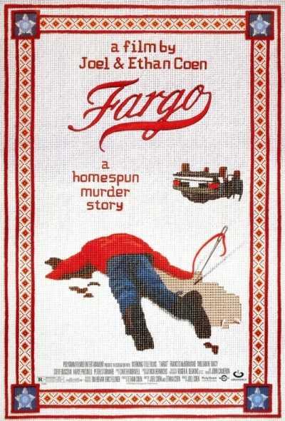 دانلود فیلم Fargo 1996 فارگو دوبله فارسی