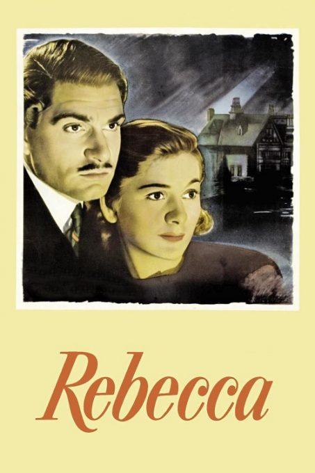 دانلود فیلم معمایی ربه کا از آلفرد هیچکاک Rebecca 1940 دوبله فارسی