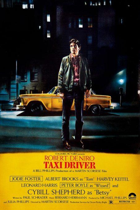 دانلود فیلم راننده تاکسی رابرت دنیرو Taxi Driver 1976 دوبله فارسی