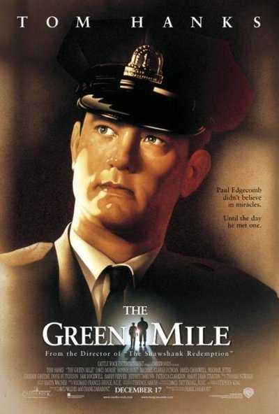 دانلود فیلم The Green Mile 1999 مسیر سبز دوبله فارسی