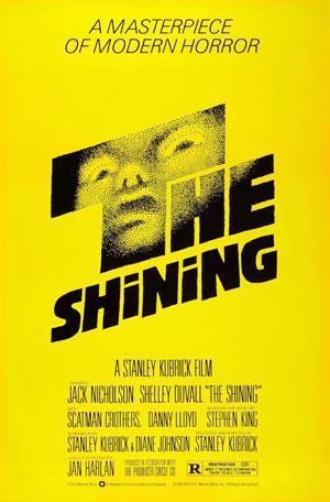 دانلود فیلم 1980 The Shining دوبله فارسی