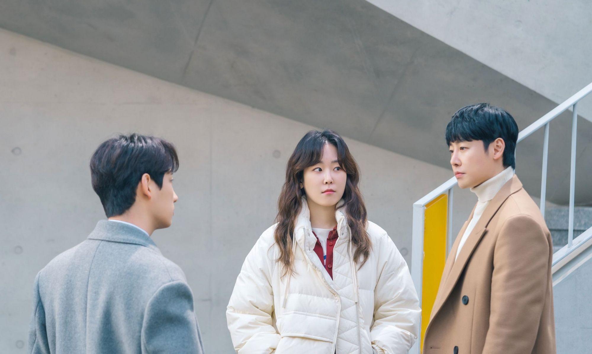 معرفی بهترین فیلم های عاشقانه کره ای در سال 2021