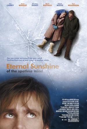 دانلود رایگان فیلم درخشش ابدی یک ذهن پاک Eternal Sunshine of the Spotless Mind دوبله فارسی